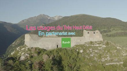 Ariege THD Montsegur
