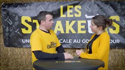 Les Steakeurs Vidéo Story 1