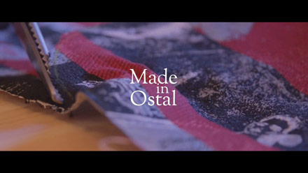 Made In Ostal